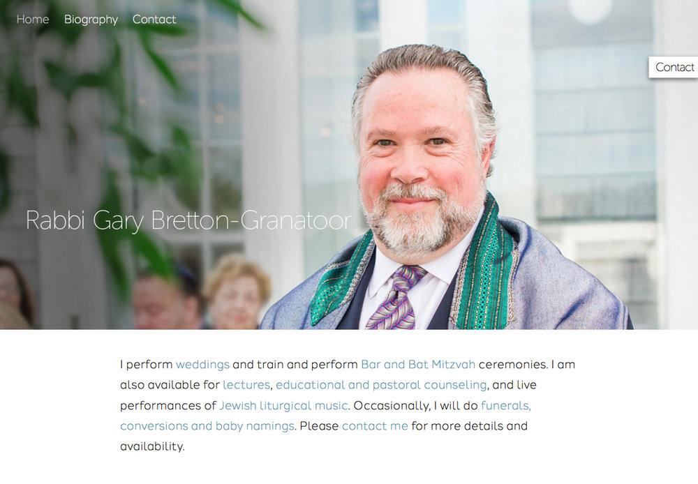 garybrettongranatoor.com