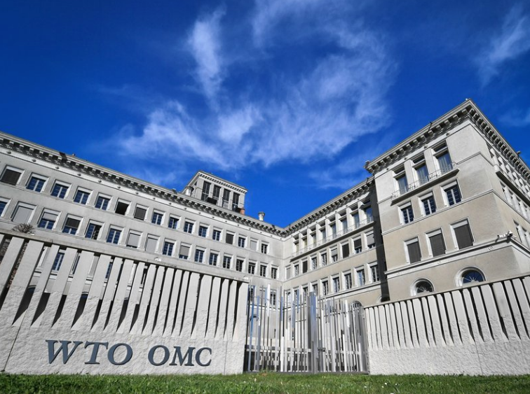 Episode 842: Showdown at the WTO