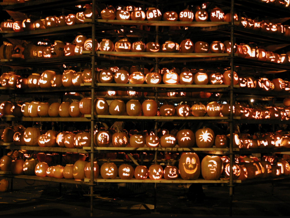 Episode 7: The Gourd That Changed A Town   In the early '90s Keene, New Hampshire created a pumpkin festival to bring the community together, but after 24 years the quaint festival tore the town apart.
