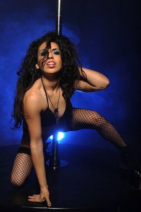 Nadia Sharif