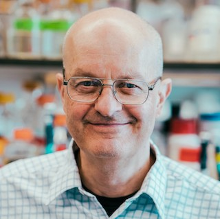 Prof. Lenny Guarente, MIT