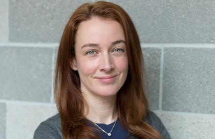 Kristen Fortney, CEO of BIOAGE