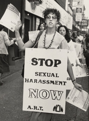Women demonstrate against sexual harassment in the arts and theatre_olvwork747961.jpg