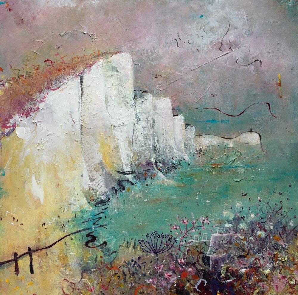 A Landscape of Love – Sally-Mae Joseph