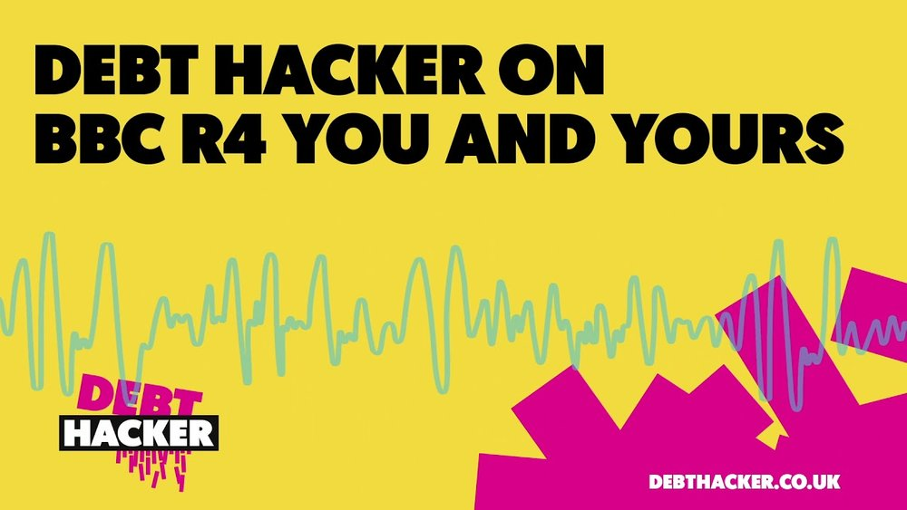 Debt Hacker is out to tackle unaffordable payday loans.jpg