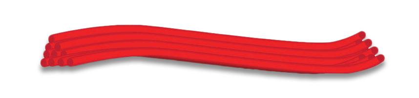 Continuous fiber