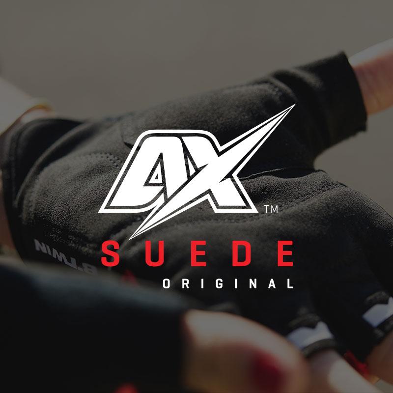AX Suede Original
