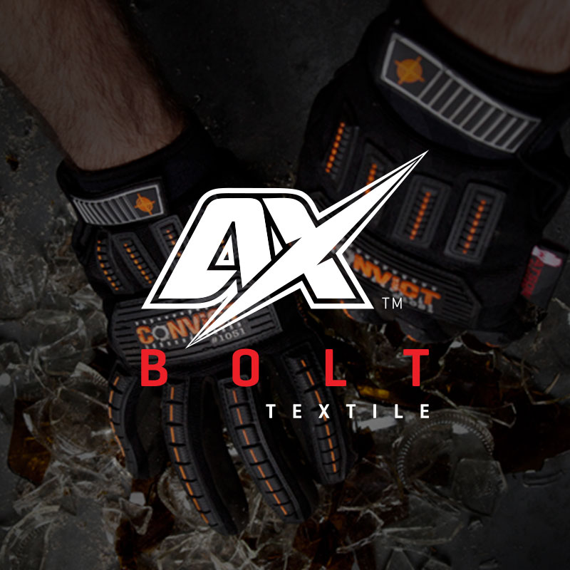 AX Bolt Textile