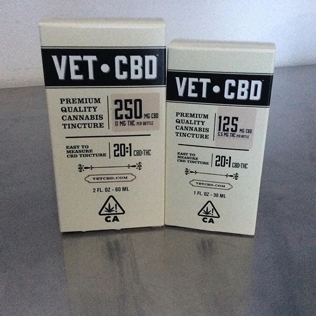 "Stop by We Are Hemp Thursday from 11-2pm for our ""vet•cbd"" demo! These tinctures are 20:1 cbd to thc ratio and are very popular!  #vetcbd #hayward #wearehemp #demo #dispensary #cbd #pets"
