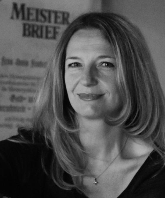 Sonja Fischer - Goldschmiedemeisterin