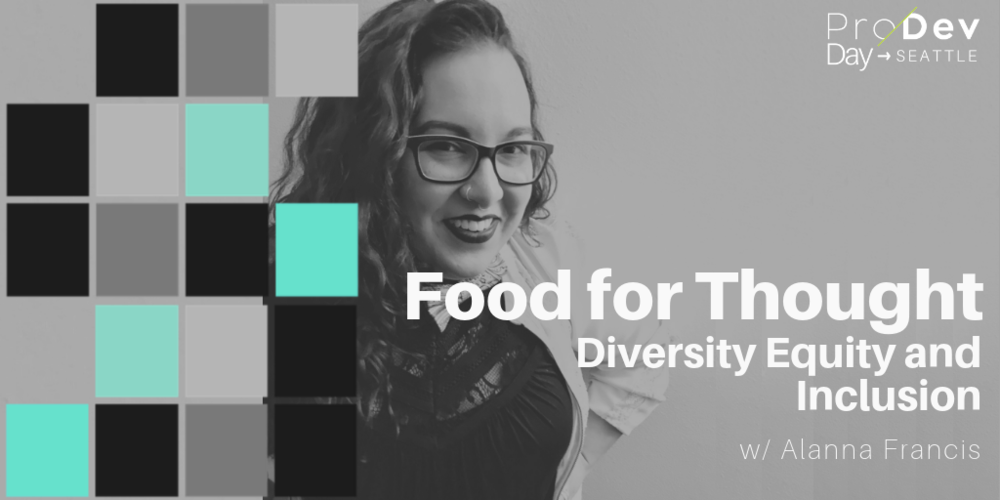 ProDev Day Session - Inclusivity Lunch & Learn