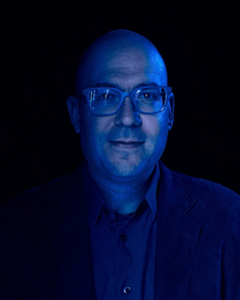 Alán Aspuru-Guzik, Professor     Chief Visionary Officer
