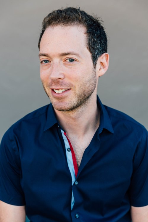 ari moskowitz - Writer. Strategist. UX Writer. San Francisco College Essay Editor.