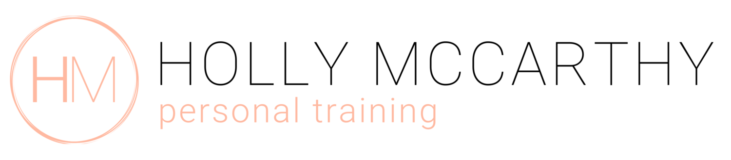 Holly McCarthy PT | Female PT in Bristol