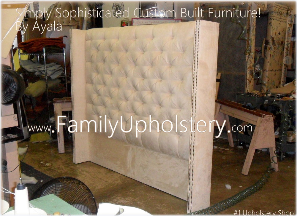 2. Headboard By Ayala -custom built at Shop photo.jpg