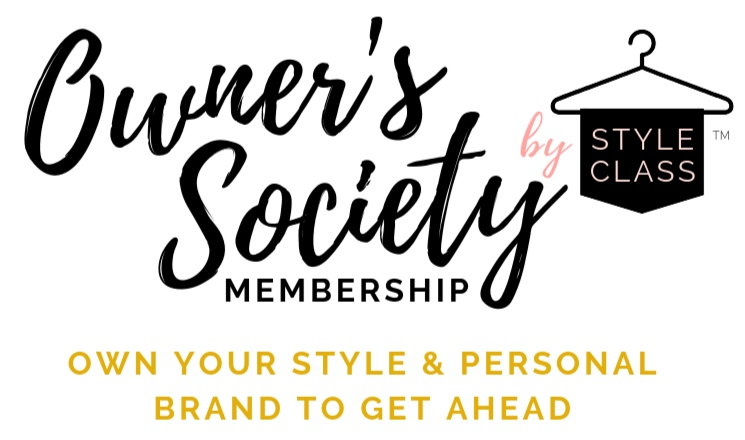 Owner's Society Membership