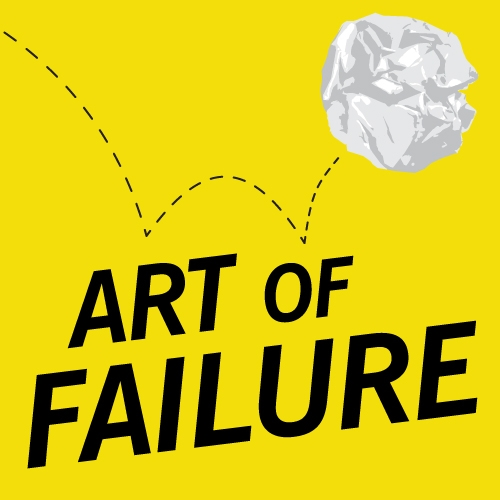 Art of Failure Podcast