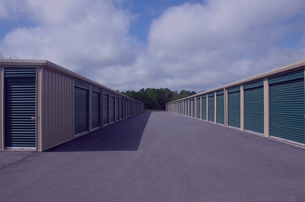 Everything you Need to Know about Self-Storage -