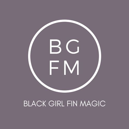 BlackGirlFinMagic