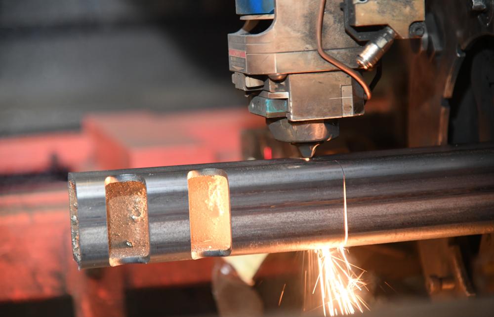 Metal Skills Laser Cutting