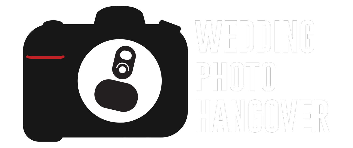 Wedding Photo Hangover - The Best Photography Podcast