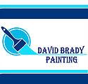 David Brady Painting - Associate