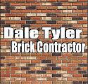 Dale Tyler Brick Contractor - Associate