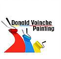 Donald Voinche Painting - Associate
