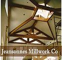 Jeansonne's Millwork Co - Associate