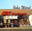 John Ward ACE Hardware - Associate