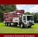 Louisiana Concrete Pumpers - Associate