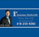 1st Insurance Marksville - Associate