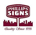 Phillips Sign Service Inc - Associate