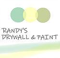 Randy's Drywall & Paint - Associate