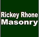 Rickey Rhone Masonry - Associate