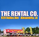 The Rental Co. - Associate