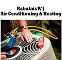 W J Rabalais AC & Heating - Associate