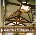 Jeansonne's Millwork Co - Builder