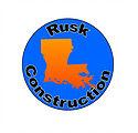 Rusk Construction, LLC - Builder