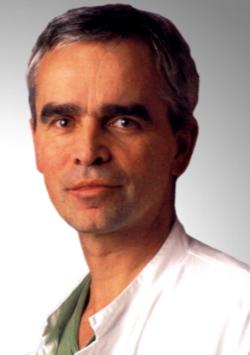 Karl-Heinz Kuck, MD