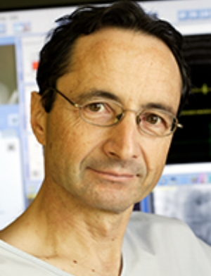Michel Haissaguerre, MD
