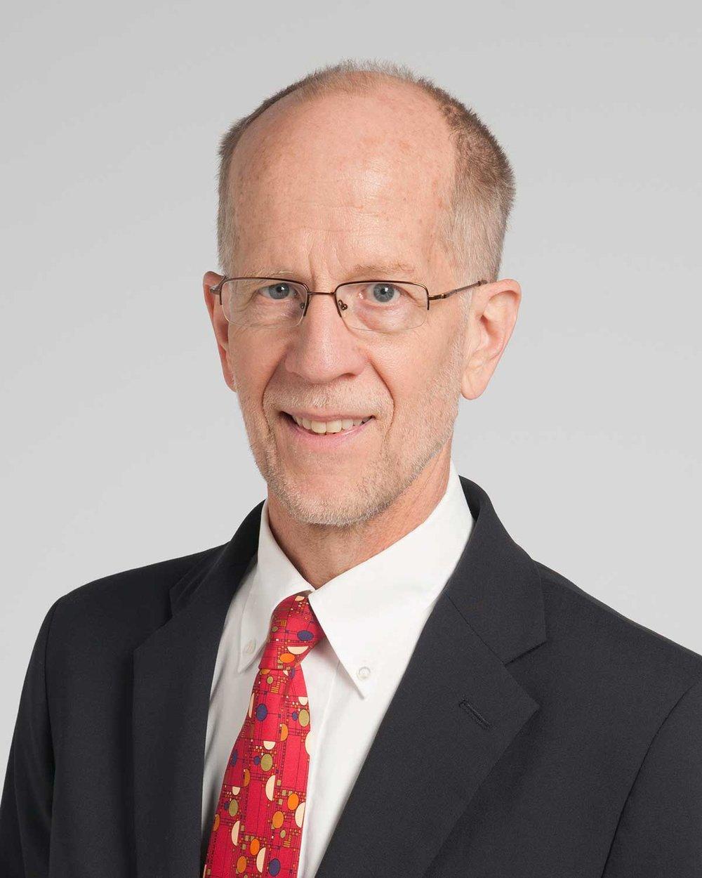 David Van Wagoner, PhD