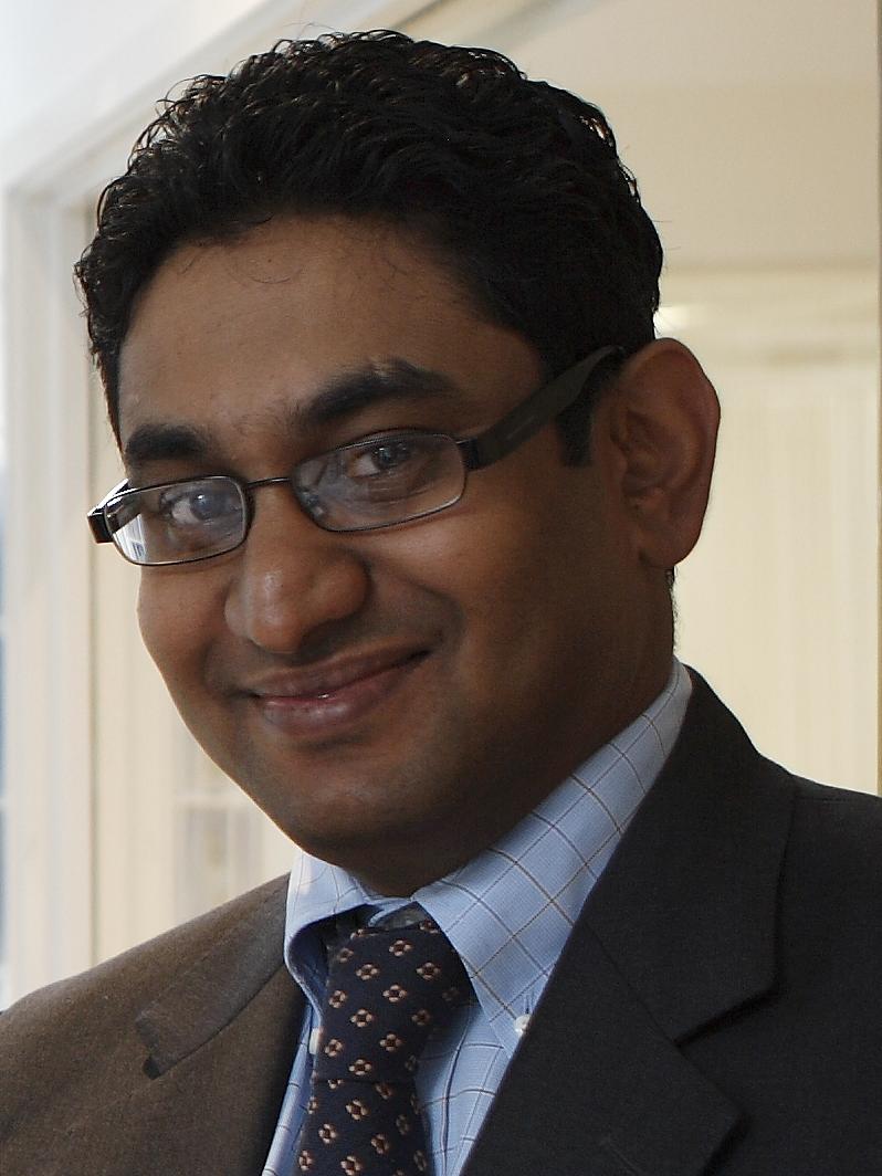 Prashanthan Sanders