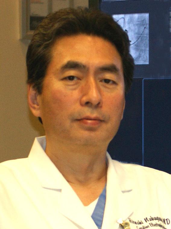 Hiroshi Nakagawa, MD, PhD