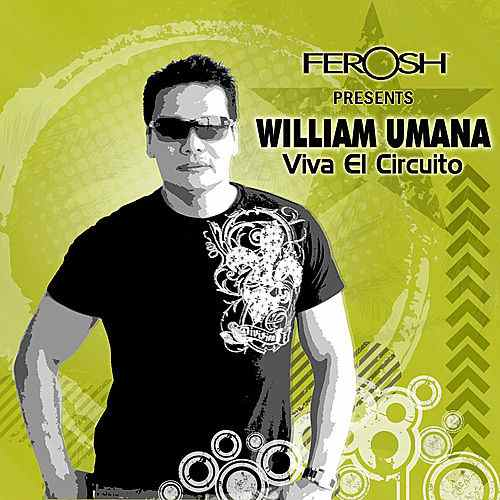 WILLIAM UMANA