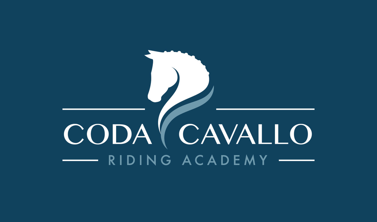 Coda Cavallo Riding Academy