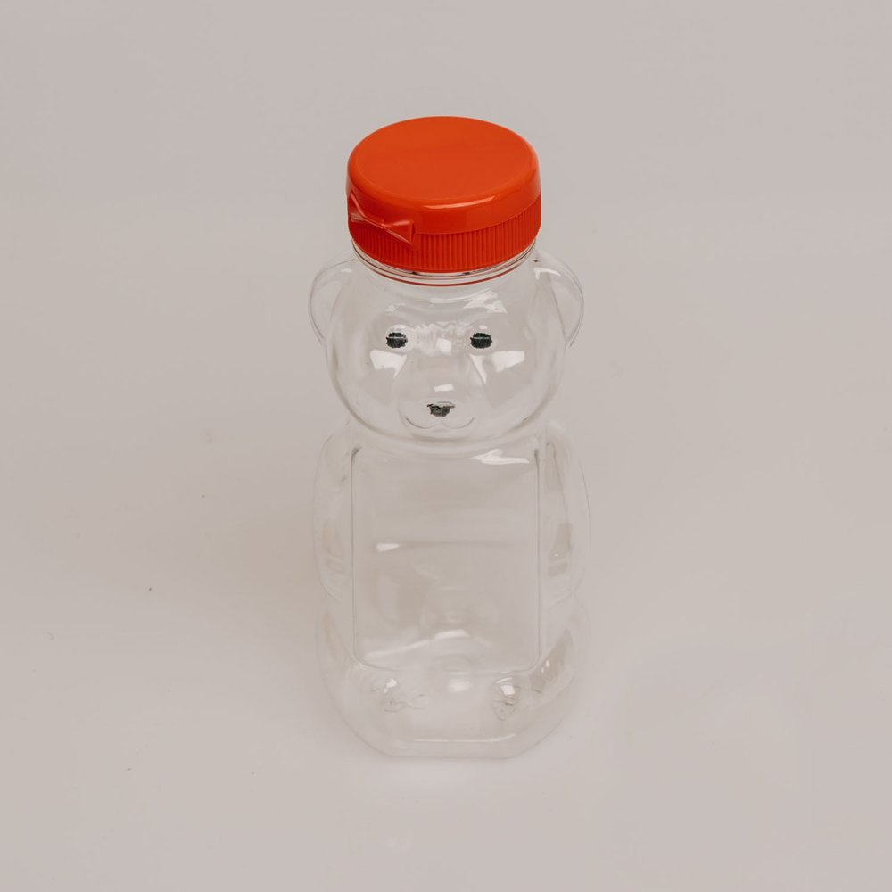 Clear Bear 24 oz. -
