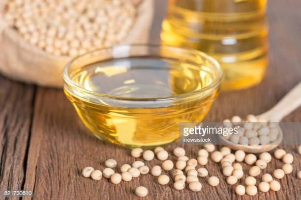 Soybean Oil - Soybean oil is good for protecting skin from UV rays.Strong anti-oxidant properties of soybean oil are great for improving skin health. Soybean oil is very effective to remove skin blemishes including acne.