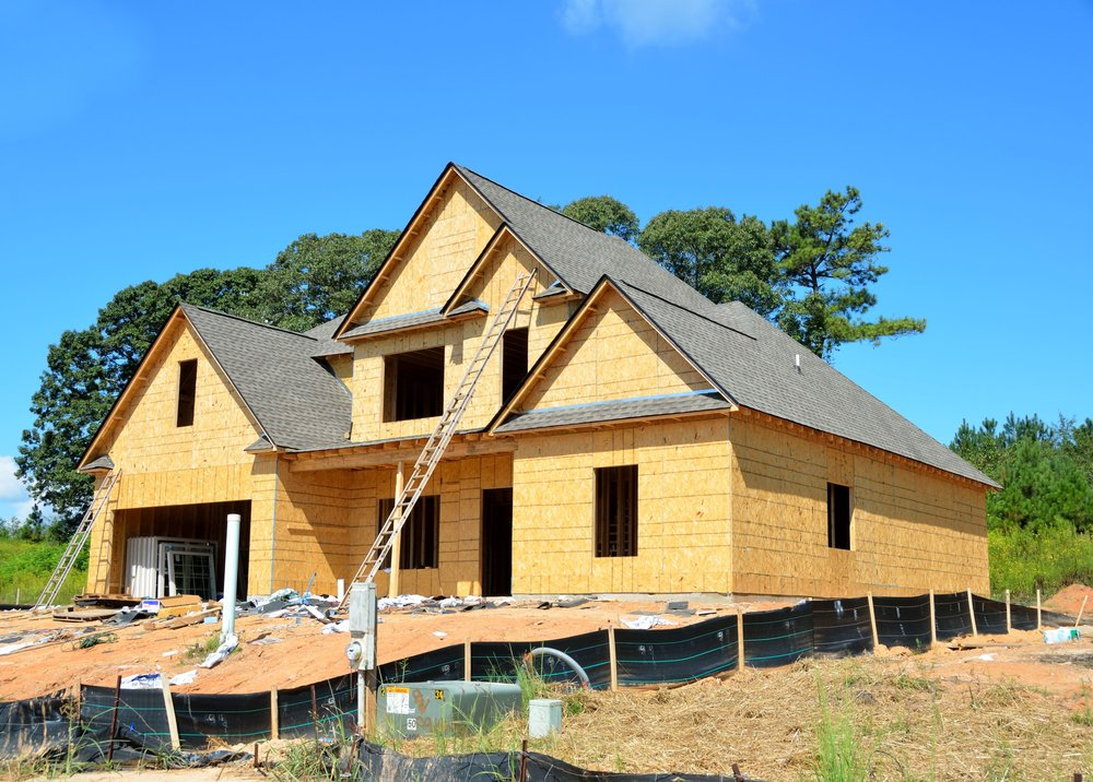 New Construction Inspection - We will perform a New Construction Inspection of new homes before they're scheduled for a final walk through. It is possible to miss small defects in construction as the building process is happening, and we help builders find their oversights with a keen eye for detail and a fresh perspective.