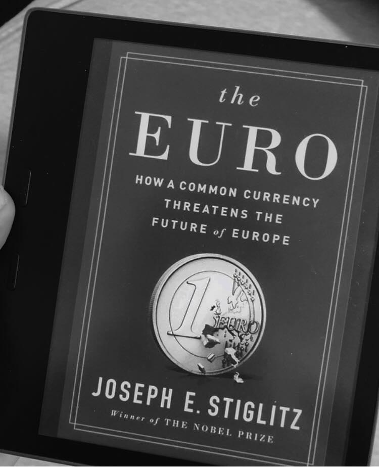 b5a83d20b The Euro by Joseph E. Stiglitz — Kristopia